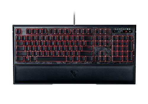 Razer Ornata Chroma - Teclado de Gaming (edición Destiny 2, Membrana...