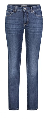 MAC Damen Jeans Melanie 5040 new basic wash D845 (46/32)