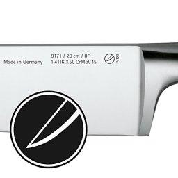 WMF-Messerblock-mit-Messerset-6-teilig-Spitzenklasse-Plus-4-Messer-geschmiedet-Performance-Cut-1-Block-aus-Walnussholz-und-1-Wetzstahl