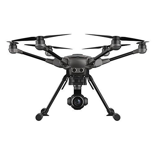 Yuneec - Typhoon H Plus Telecamera Drone