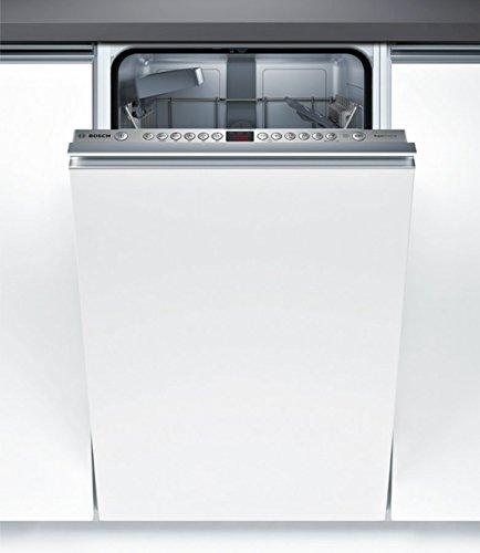 Bosch Serie 4 SPV46IX01E A scomparsa totale 9coperti A+ lavastoviglie