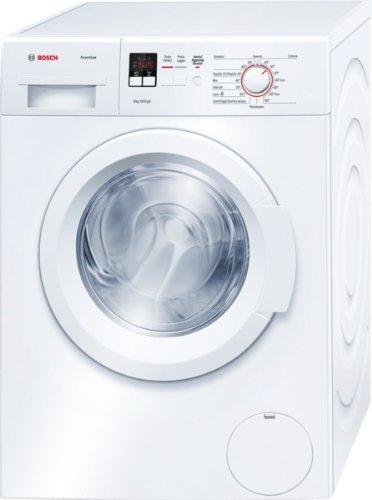 Bosch WAK20168IT Libera installazione Carica frontale 8kg 1000Giri/min A+++ Bianco lavatrice