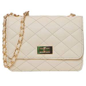 ADISA SL5008 women/girls quilted sling bag 19  ADISA SL5008 women/girls quilted sling bag 41bQYj 2BtGVL
