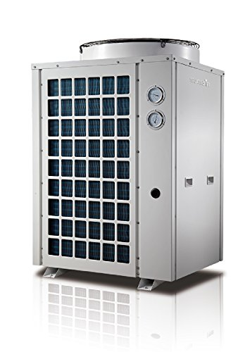 Pompe à chaleur air eau by ECOPROPULSION pompe à chaleur eau chaude sanitaire, pompe à chaleur air eau, pompe à chaleur HWH-0169XT-IV 16.88Kw/220V code 6018