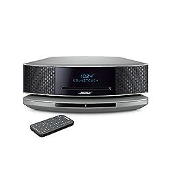 Kaufen Bose Wave SoundTouch Musiksystem IV (geeignet für Alexa) silber