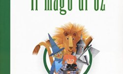$ Il mago di Oz. Con audiolibro libri gratis
