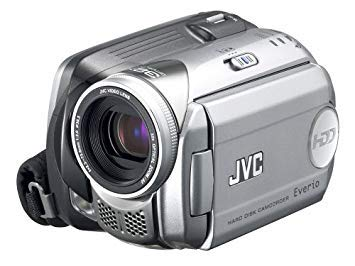 Jvc Everio Gzmg21 20Gb HDD Digital Media Camcorder with 32X Optical Zoom (Discontinued by Manufacturer)