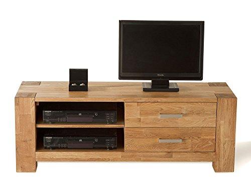Cats Collection Mobile TV Lowboard di Rovere trattato 130cm
