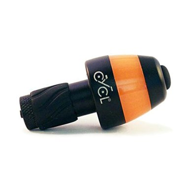 CYCL-Winglights-Fixed--Blinker-Fr-Das-Fahrrad-WingLights-Fixed-Blinker-fr-das-Fahrrad-Black-universal-WLF-004-BLK