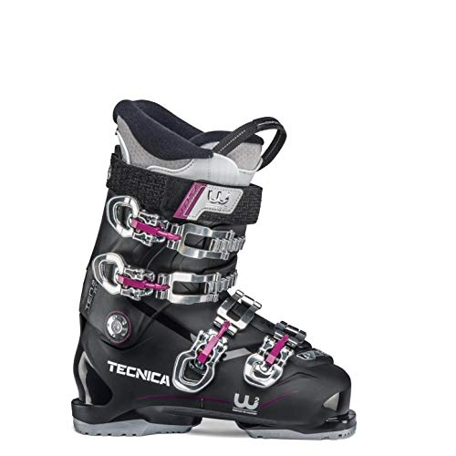 Moon Boot Tecnica Ten.2 70W RT Flex 70 2020 - Scarponi da Sci da Donna, MP25.5 EU40
