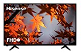"Hisense H39A5100 - TV Hisense 39"" Full HD, Motion Picture Enhancer, Clean View, DVB-T2 + S2, USB Media, HDMI, Natural Color Enhancer, Clear Sound"