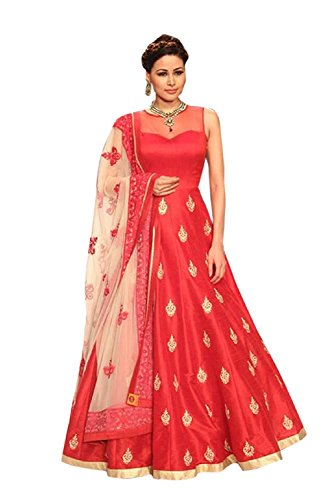 gowns for women party wear (Gown for wedding function salwar suits ...