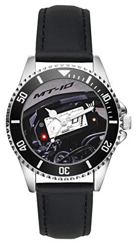 KIESENBERG Orologio - Regalo per Yamaha MT-10 Fan Speedo Pozzetto L-20828