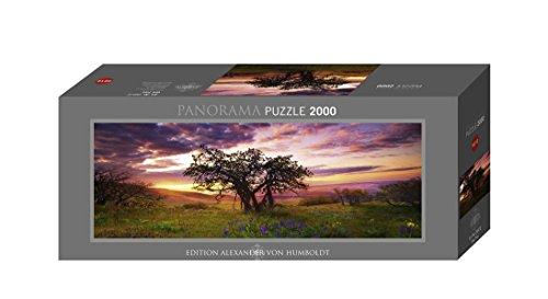 Heye Puzzle Quercia Alexander Von Humboldt Panorama, 2000 Pezzi, VD-29472