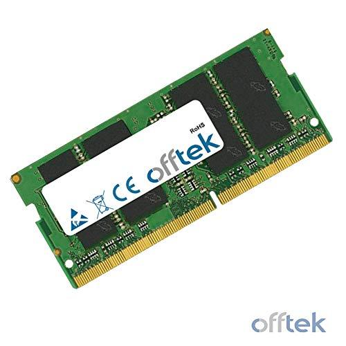 Speicher 8GB RAM für Fujitsu-Siemens LifeBook E547 (DDR4-17000) - Laptop-Speicher Verbesserung