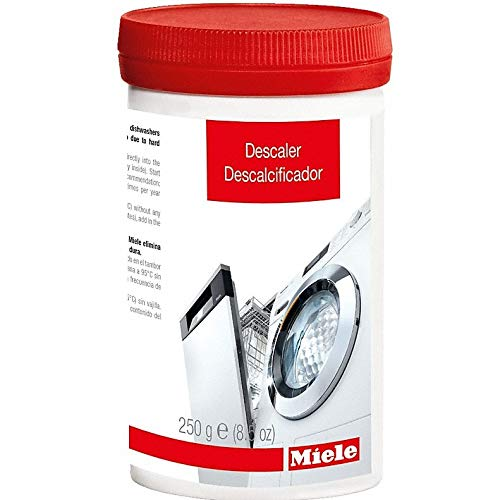 MIELE - Disincrostante per lavatrici e lavastoviglie 10130980 - 250gr