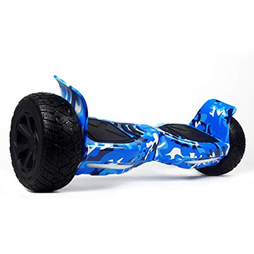 Llpeng Balance Scooter Hoverboard Hoverboard, 8,5' Smart Auto Balance Scooter, 16 km/h, Costruito...