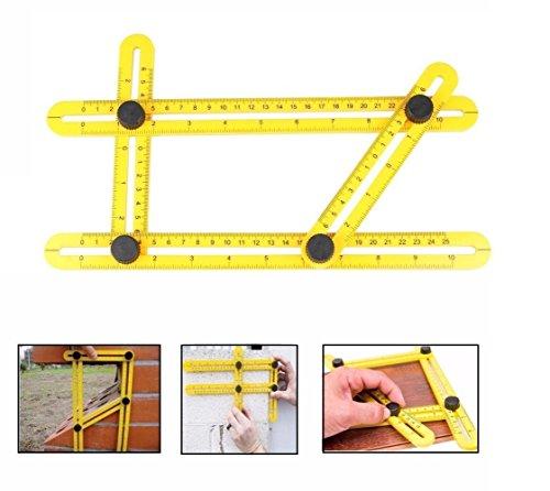 angle izer template tool r gle multi angle okpow. Black Bedroom Furniture Sets. Home Design Ideas
