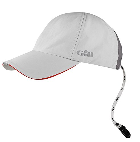 2017 Gill Race Cap SILVER RS13
