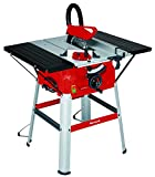 Einhell Table de sciage TC-TS 2025 U (2000 W, 24 dents,...