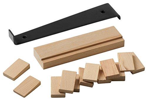 Meister 4285100 - Kit di posa, 14 pezzi