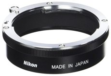 Nikon Francia BR-3Anillo de conversión para Objetivo 52mm