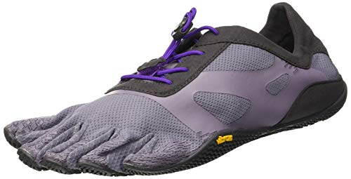 Vibram FiveFingers 17W0702 KSO Evo, Outdoor Fitnessschuhe Damen, Violett (Lavender/Purple), 37 EU