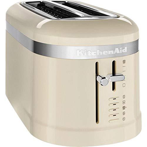 KitchenAid 5KMT5115EAC tostapane 2 fetta/e Crema 1500 W