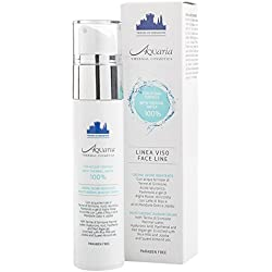 Aquaria Thermal Cosmetics Crema 24 Ore Idratante, 50 ml