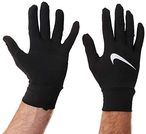 Nike Dry Element - Guanti da Uomo, Uomo, N.RG.J7.097.LG, Nero, L