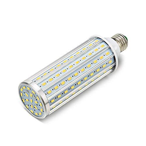 ONLT Lampadine Led,E27 60W 5850LM(Equivalenti a 550W),lampada led e27,Risparmio Energetico Lampadina,(60W-Luce naturale)
