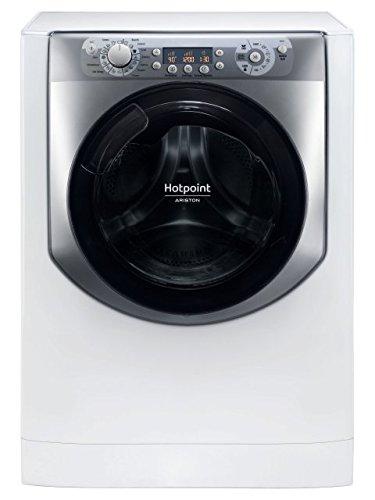 Hotpoint - Lavatrice Standard AQ96F29IT 9 Kg Classe A+++-30% Centrifuga 1200 giri