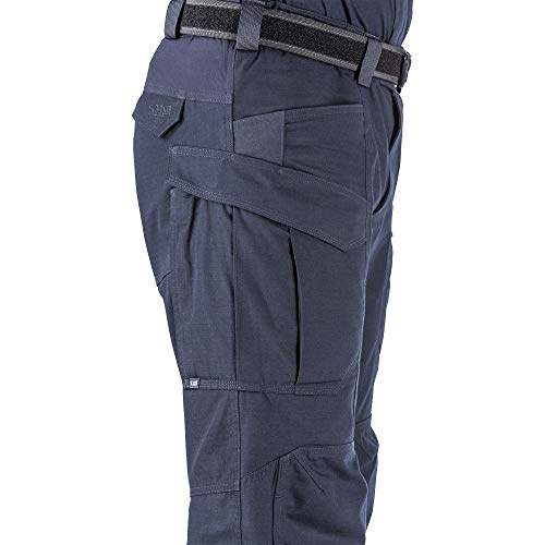 5.11 Men's XPRT Tactical Pants, 36' - 34', Dark Navy