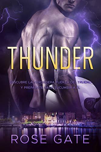 Thunder (Speed 4) de Rose Gate
