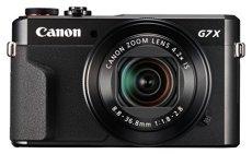 Canon PowerShot G7X II – Kit prémium con cámara compacta negra