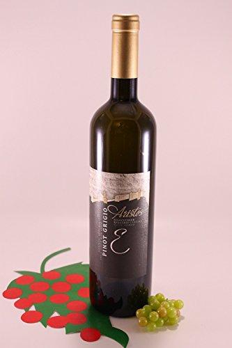 Pinot Grigio Aristos - 2018 - Cantina Valle Isarco