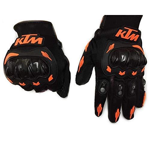 LIXUE Gloves Accessori Moto, Guanti, Guanti Moto Invernali, Guanti Portiere, Guanti MTB Scooter Full...