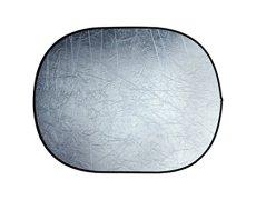Bresser TR-8 Reflector plegable plata/blanco de 150x200cm