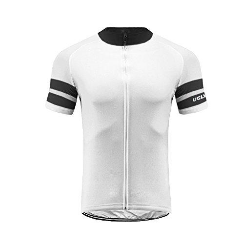 UGLYFROG # ZD04 Bike wear 2017 Nouveau Maillot de Cyclisme Vêtements Maillots Homme Manche courte Style d'été