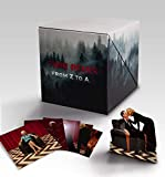 Twin Peaks - Collezione Esclusiva: From Z To A (Limited Edition) (21 Blu Ray)