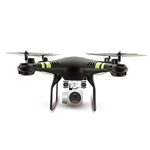 feiXIANG Drone con Telecamera Quadricottero Mini Quadcopter Professionale Selfie Parrot Droni Hover...