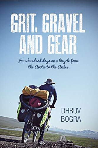 Grit Gravel and Gear