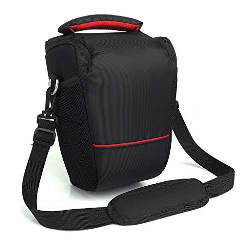 Custodia per fotocamera DSLR Canon EOS 4000D M50 M6 200D 1300D 1200D 1500D 77D 800D 80D Nikon D3400...