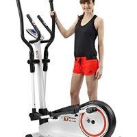 Schmidt Sportsworld Crosstrainer CT15 Ergo - Elíptica de fitness