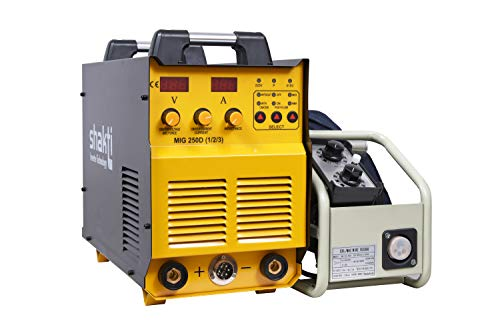 Shakti Welding Machine 250 Amps. With all accessories and out side feeder