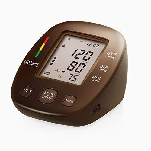 Sfigmomanometri Automatici del Braccio Superiore, 2 Utenti, 99 Misuratori Digitali di Misurazione...