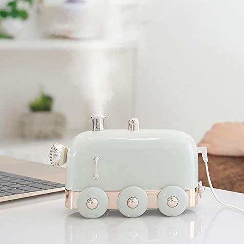 Umidificatore ambiente-TianranRT Diffusore di olio essenziale aromaterapia per diffusore d'aria USB...