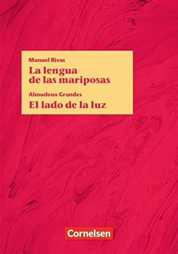 La lengua de las mariposas: Ab 3. Lernjahr
