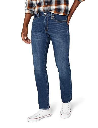 Levi's 511 Slim Fit, Vaqueros para Hombre, Azul (Crocodile Adapt 2625), 36W / 32L