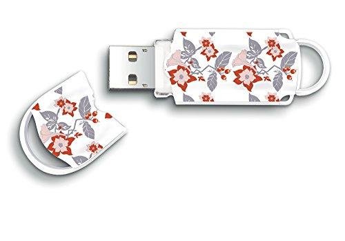Integral XPRESSION Unidad Flash USB 8 GB USB Tipo A 2.0 Memoria USB (8 GB, USB Tipo A, 2.0, Tapa, 10 g